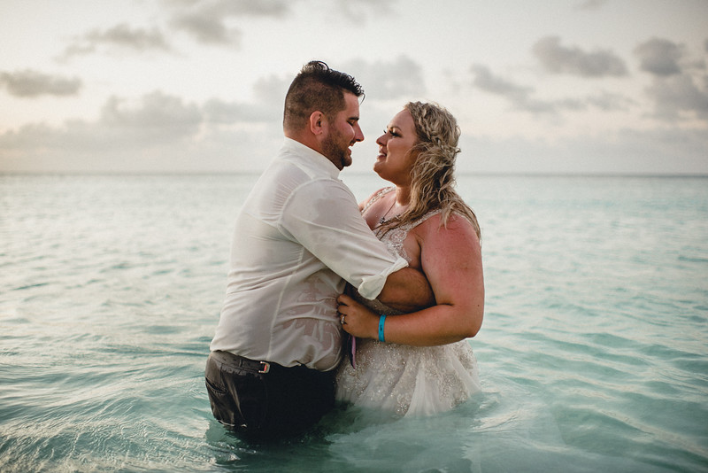 Requiem Images - Aruba Riu Palace Caribbean - Luxury Destination Wedding Photographer - Day after - Megan Aaron -44.jpg