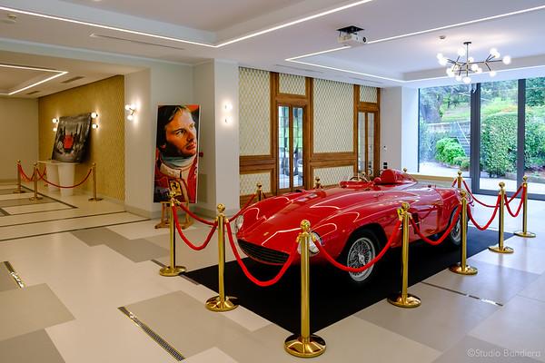 Villa Sassi // Re-Opening