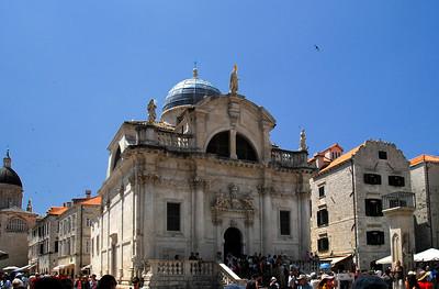 Mediterranean - Dubrovnik, Croatia ~ July 18
