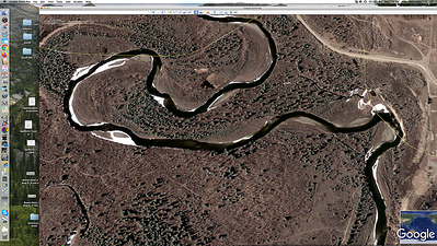 ZOOM at Changing Meanders
