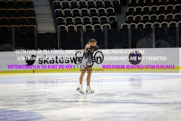 Dorotea Larsson SP USM 2017/18