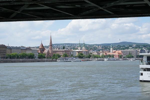 Budapest Hungarian Folklore
