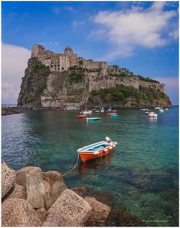 Campania Region