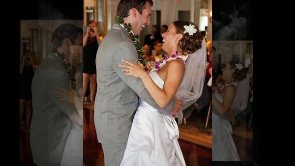 Joe and Tara's Wedding July 2011