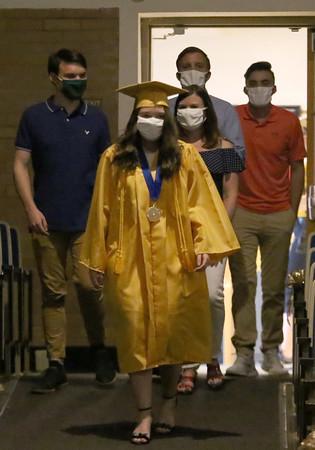 Knoch Graduation 2020