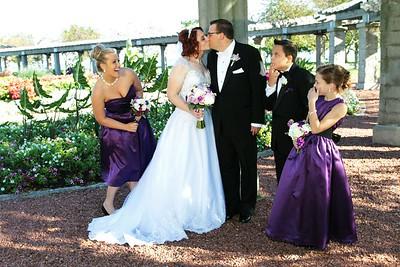 MICHELLE & TERRY WEDDING DAY