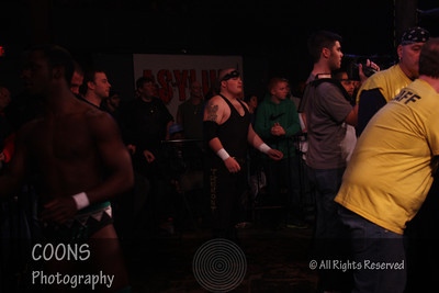 CZW 1/14/12 - An Excellent Adventure - Philadelphia, PA