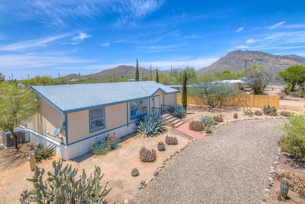 For Sale 3850 S. Huddy Pl., Tucson, AZ 85735