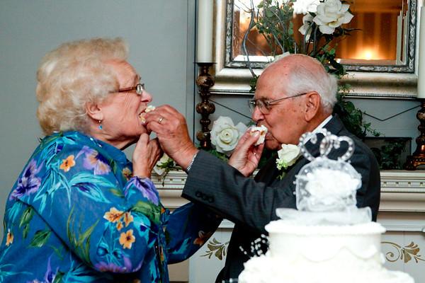 Reinhart Wedding Anniversary