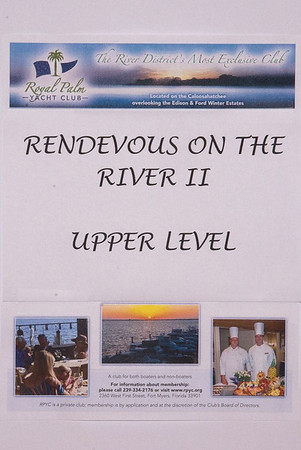 2012-08-23 - Rendezvous On The River