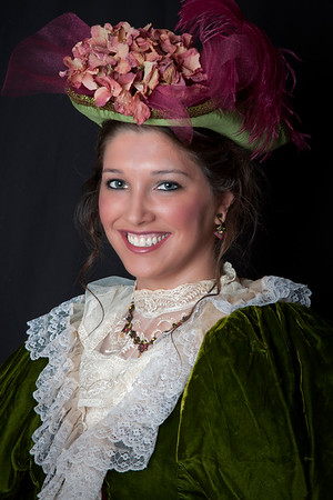 La Boheme 2012 Portraits