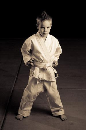 Nate's Jujitsu