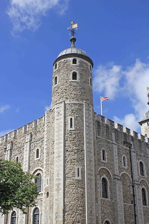 June 10, 2017 (LONDON): Tower of London, Old Spitalfields Market, British Museum