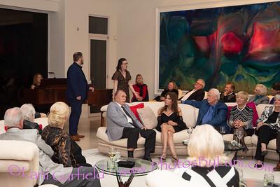 PS Opera Guild Allegra Event 1/15/19