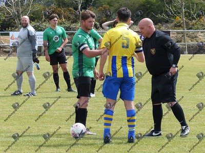 Reserves v Polperro  (Covid Cup)