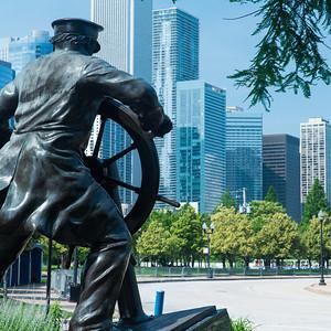 Chicago July 4 2013