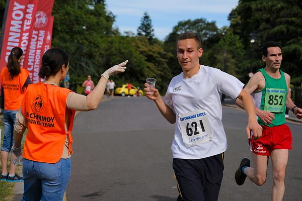 Running. Part 2.