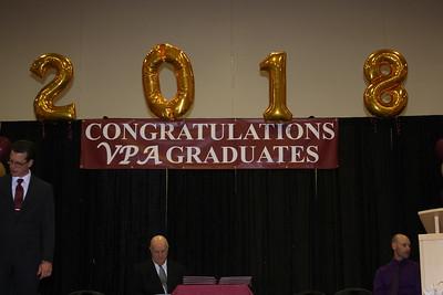 Victory Preparatory Academy Graduation - May 19, 2018