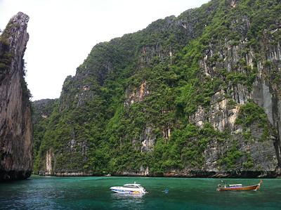 Koh Phi Phi Diving