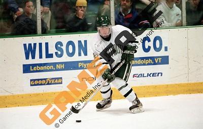 Dartmouth Men's Hockey