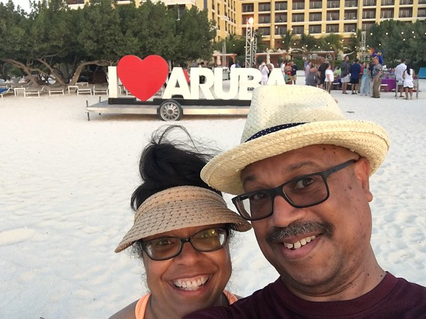 Vacation 2017 - Aruba