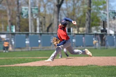 2021 PHS Varsity Baseball