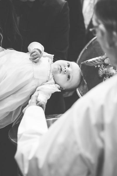 2018 EVENT  |  Camilla's Baptism