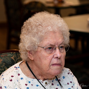 Eula's 94th Birthday