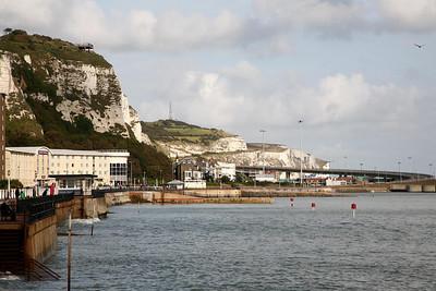Canterbury & Dover