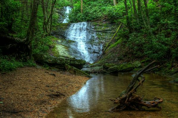 NC_Waterfall Rd