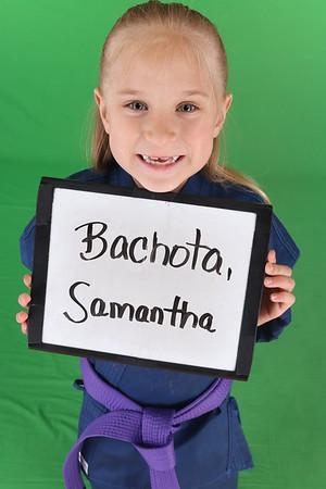 Samantha Bachota