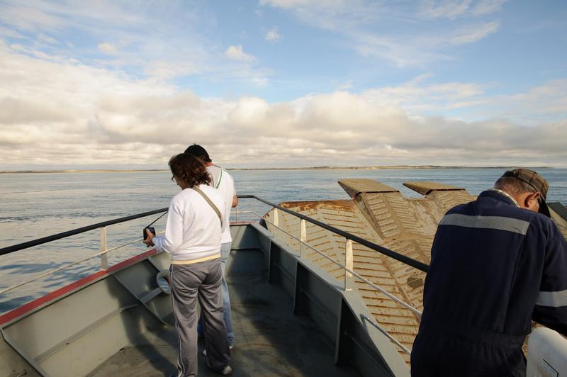 Punta Delgada Ferry