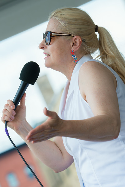 Prudence Johnson-2014 Twin Cities Jazz Festival