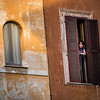 From Behind the Shutters, Rome, Italy