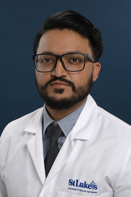 Faran Mansoor, MD