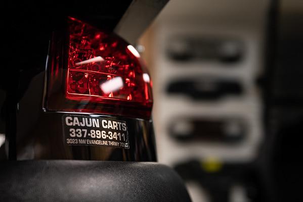 Cajun Carts
