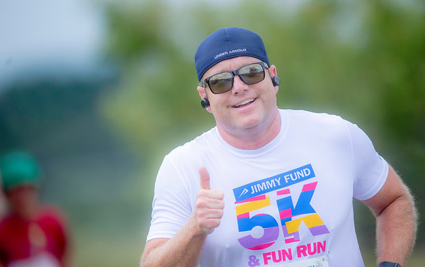 2019: Jimmy Fund 5K