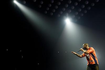 Drake Night Two