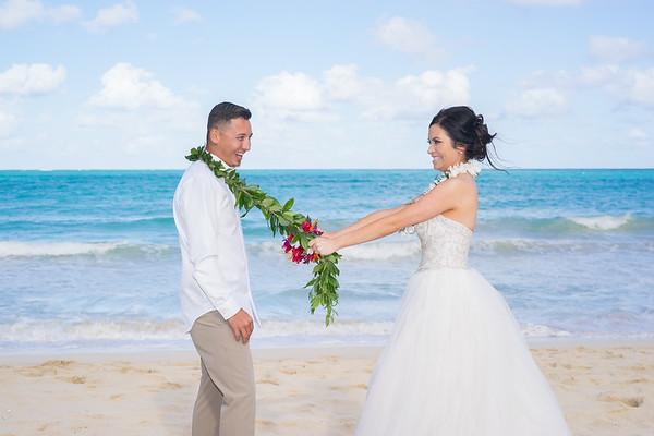 Martin & Amanda Wedding
