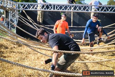 1130-1200 Rope Traverse
