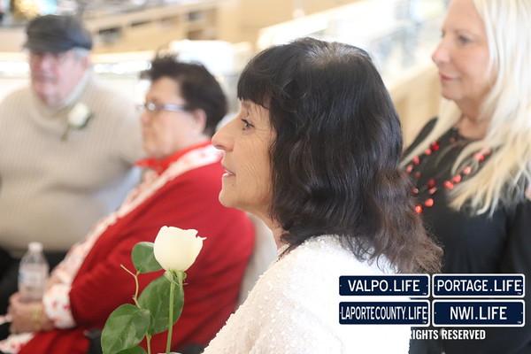 Albert's Valentine's Day Wedding Event 2020