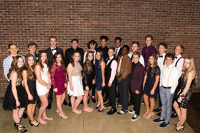 2017 Homecoming Dance