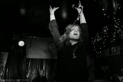 Bovine Sex Club - 07-05-2014