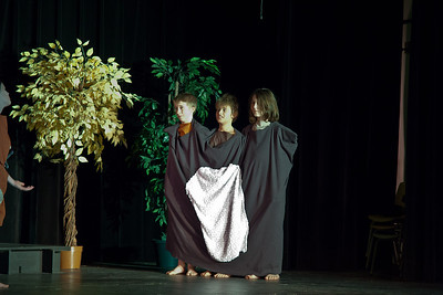 Grade 5 and 6 Plays - Theatre Jan 24 2013