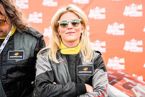 Aurum 1006 km Teams and Drivers