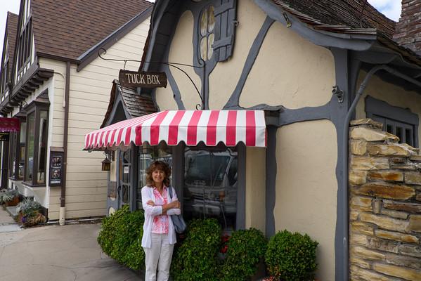 2014 Anniversary in Carmel