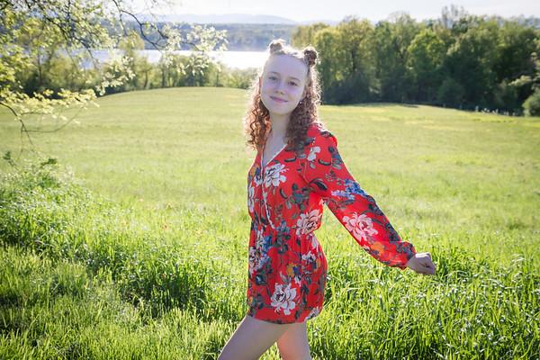 Elizabeth Sweet 16
