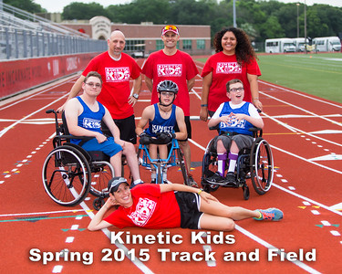UIW Track and Field