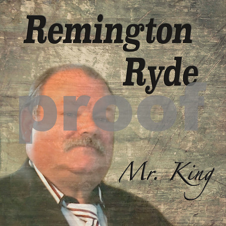 Design Proofs - Remington Ryde