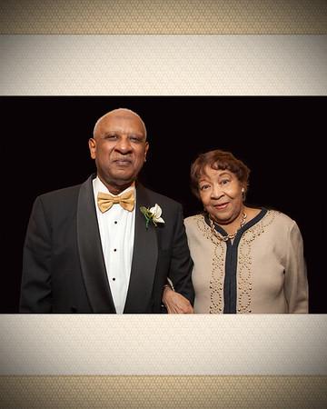 Tavares' 50th Anniversary  Celebration